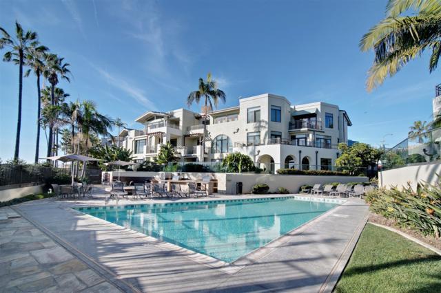 5410 La Jolla Blvd A107, La Jolla, CA 92037 (#180006682) :: Ascent Real Estate, Inc.