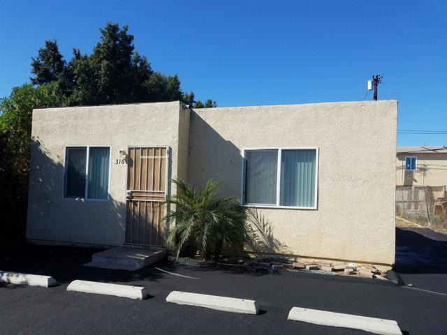 316 Ada, San Diego, CA 92113 (#180006747) :: Neuman & Neuman Real Estate Inc.