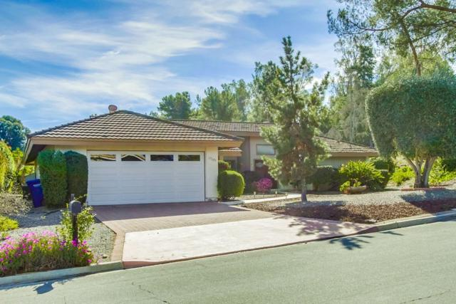 17625 Saint Andrews Drive, Poway, CA 92064 (#180006751) :: Neuman & Neuman Real Estate Inc.