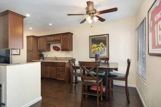 4185 Louisiana  St #7, San Diego, CA 92104 (#180006764) :: Ascent Real Estate, Inc.