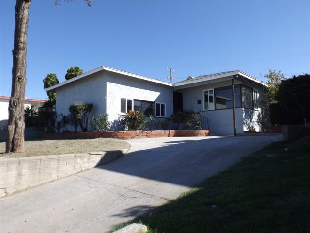 2661 Blackton Drive, San Diego, CA 92105 (#180006785) :: Douglas Elliman - Ruth Pugh Group