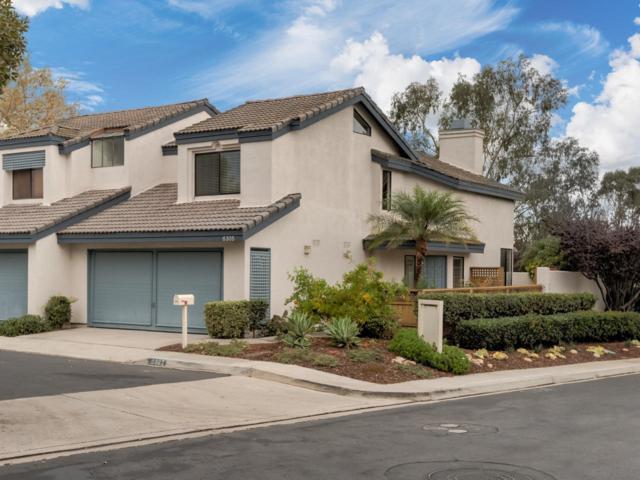 6305 Caminito Del Cervato, San Diego, CA 92111 (#180006790) :: Ascent Real Estate, Inc.