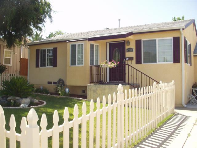 6717-6719 Mohawk St., San Diego, CA 92115 (#180006869) :: Heller The Home Seller