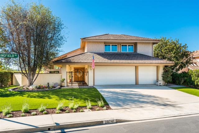 28741 Springfield Dr, Laguna Niguel, CA 92677 (#180006870) :: Neuman & Neuman Real Estate Inc.