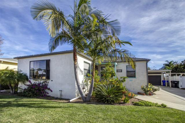 4757 49th Street, San Diego, CA 92115 (#180006871) :: Ascent Real Estate, Inc.