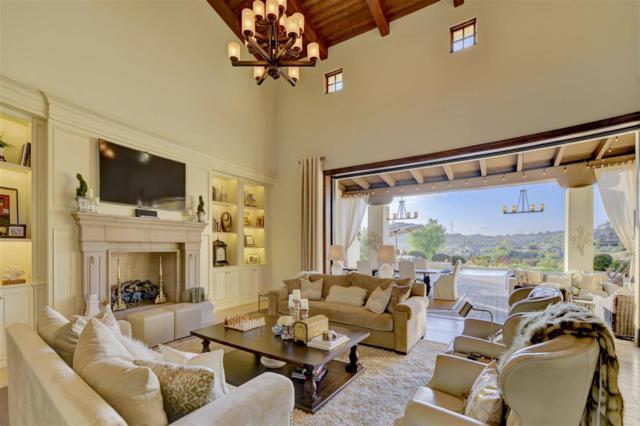 14756 Encendido, San Diego, CA 92127 (#180006913) :: Neuman & Neuman Real Estate Inc.
