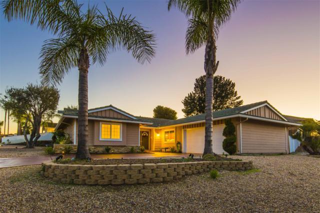 17076 Montura Drive, San Diego, CA 92128 (#180006919) :: Neuman & Neuman Real Estate Inc.