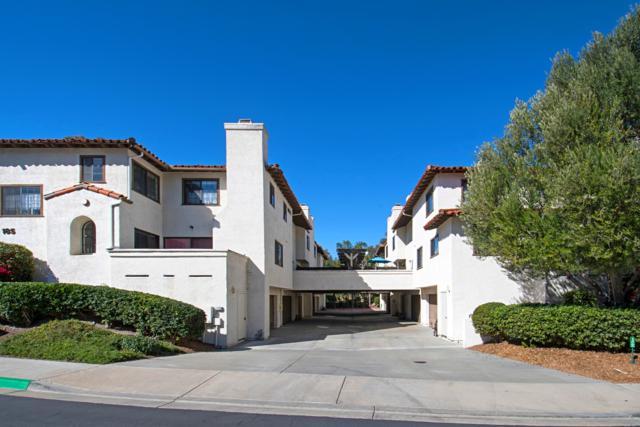 185 Basilica Way #129, Oceanside, CA 92057 (#180006935) :: Neuman & Neuman Real Estate Inc.