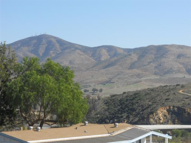 275 S Worthington #63, Spring Valley, CA 91977 (#180006946) :: Neuman & Neuman Real Estate Inc.