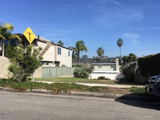 Lot 45 Neptune Ave #45, Encinitas, CA 92024 (#180006948) :: The Houston Team | Coastal Premier Properties