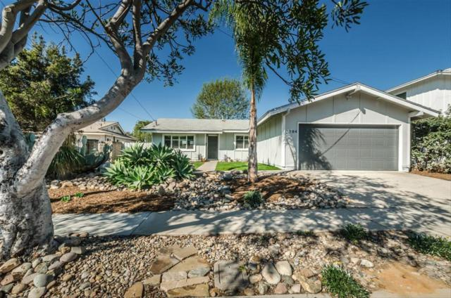 3784 Millikin Ave, San Diego, CA 92122 (#180006958) :: Ascent Real Estate, Inc.