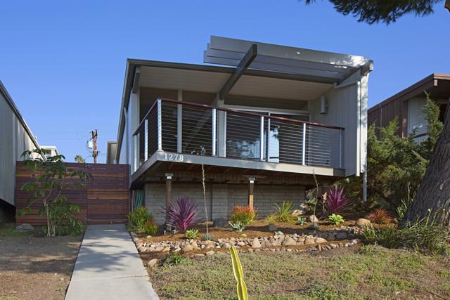 1278 Agate Street, San Diego, CA 92109 (#180007026) :: Neuman & Neuman Real Estate Inc.