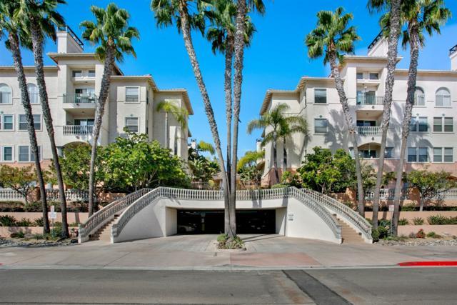640 Camino De La Reina #1307, San Diego, CA 92108 (#180007053) :: Neuman & Neuman Real Estate Inc.