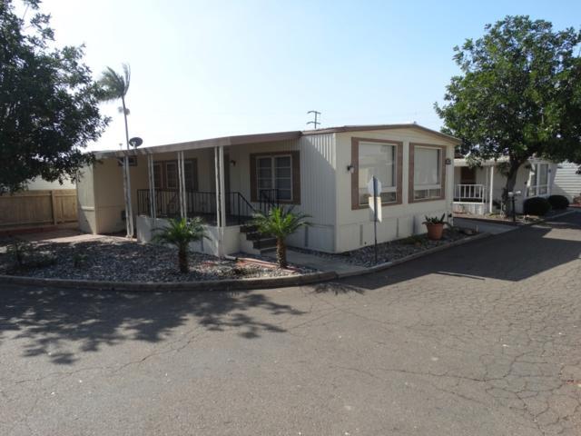 121 Orange Ave #49, Chula Vista, CA 91911 (#180007120) :: Bob Kelly Team