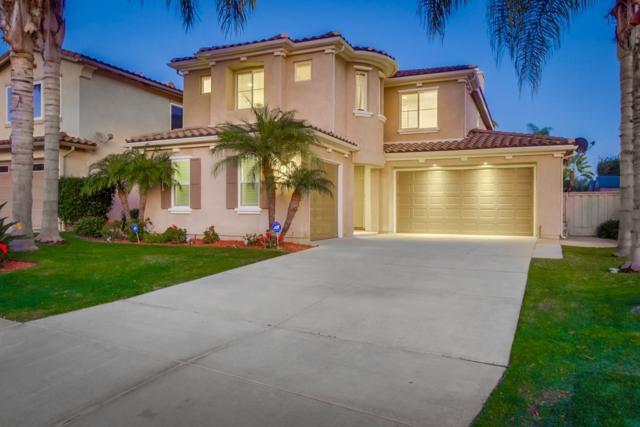 3574 Gorge Pl, Carlsbad, CA 92010 (#180007162) :: The Houston Team | Coastal Premier Properties