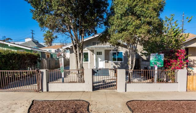 3080 Island Ave, San Diego, CA 92102 (#180007168) :: Welcome to San Diego Real Estate