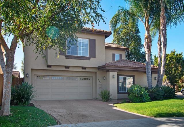 4592 Altadena Avenue, San Diego, CA 92115 (#180007170) :: Ascent Real Estate, Inc.