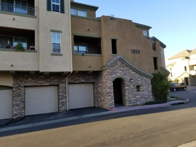 1853 Rue Bienville Place #836, Chula Vista, CA 91913 (#180007177) :: Keller Williams - Triolo Realty Group