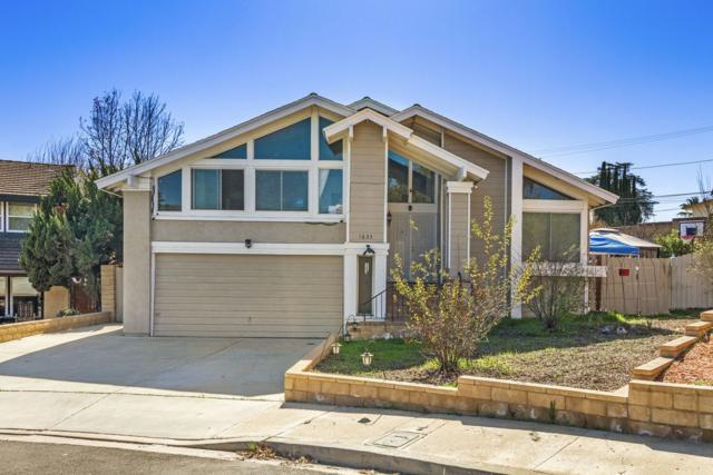 1635 Hawk Ridge Pl, Escondido, CA 92027 (#180007178) :: Douglas Elliman - Ruth Pugh Group