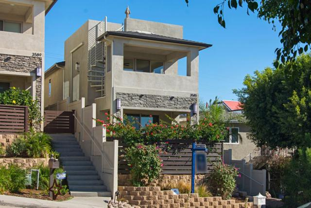3585 Paul Jones Ave, San Diego, CA 92117 (#180007194) :: Neuman & Neuman Real Estate Inc.