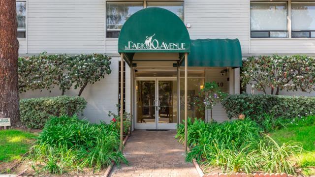 1640 10th Ave #307, San Diego, CA 92101 (#180007196) :: Douglas Elliman - Ruth Pugh Group