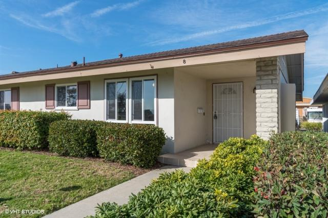 3630 Vista Campana S #8, Oceanside, CA 92057 (#180007211) :: Bob Kelly Team