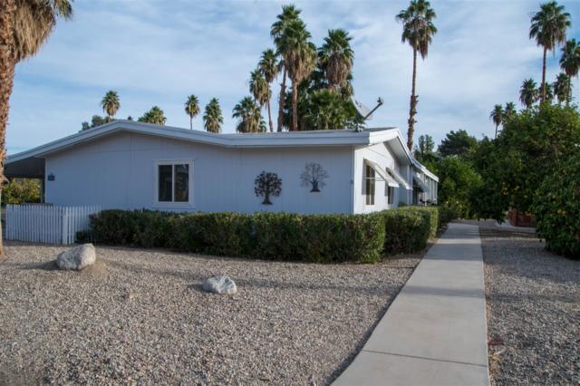 1010 Palm Canyon Dr #279, Borrego Springs, CA 92004 (#180007213) :: Neuman & Neuman Real Estate Inc.