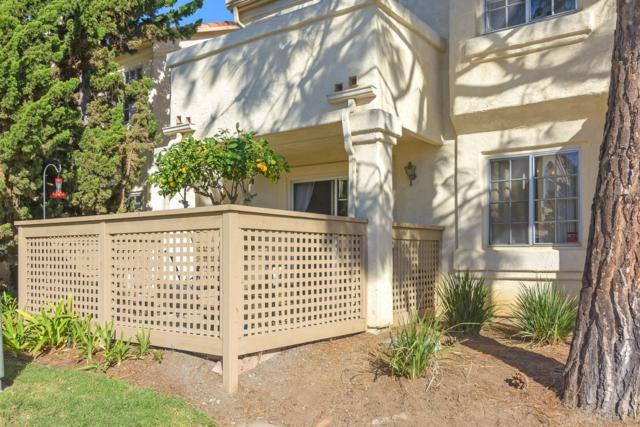 730 Breeze Hill Road #251, Vista, CA 92081 (#180007237) :: Douglas Elliman - Ruth Pugh Group