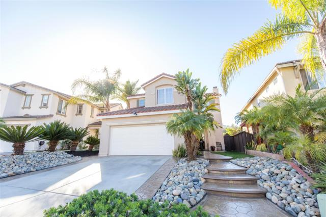 1028 Sunset Crossing Pt, San Diego, CA 92154 (#180007294) :: Neuman & Neuman Real Estate Inc.