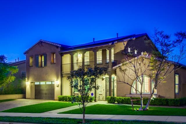 17848 Ralphs Ranch Road, San Diego, CA 92127 (#180007303) :: Neuman & Neuman Real Estate Inc.
