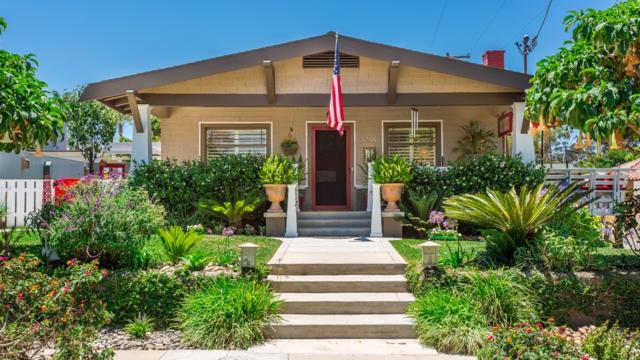 4144 Eagle Street, San Diego, CA 92103 (#180007390) :: Neuman & Neuman Real Estate Inc.