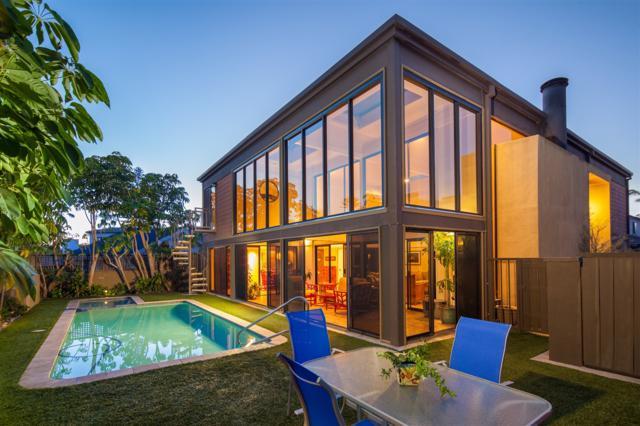 903 Adella Ave, Coronado, CA 92118 (#180007401) :: Neuman & Neuman Real Estate Inc.