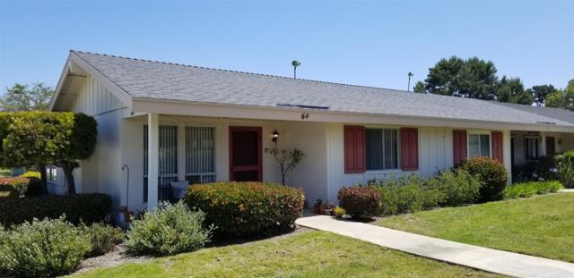 3685 Vista Campana #64, Oceanside, CA 92057 (#180007448) :: Bob Kelly Team