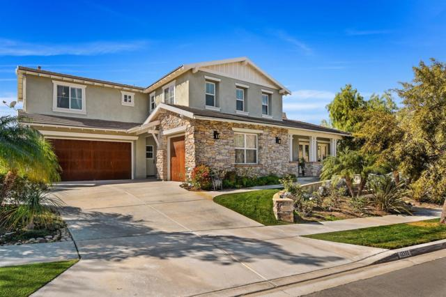 13303 Greenstone Ct., San Diego, CA 92131 (#180007460) :: The Yarbrough Group