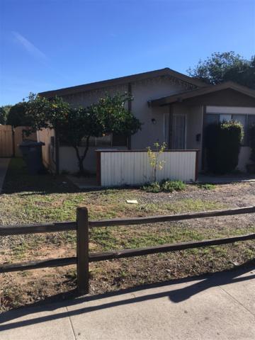 104 N Rose, Escondido, CA 92027 (#180007461) :: Neuman & Neuman Real Estate Inc.