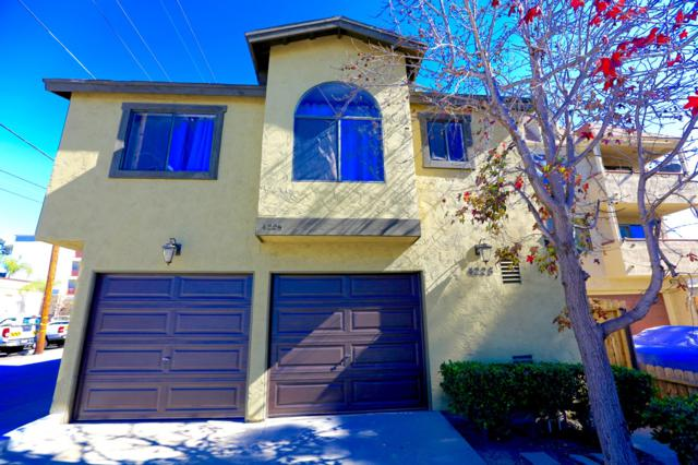 4225 Illinois Street, San Diego, CA 92104 (#180007477) :: Welcome to San Diego Real Estate