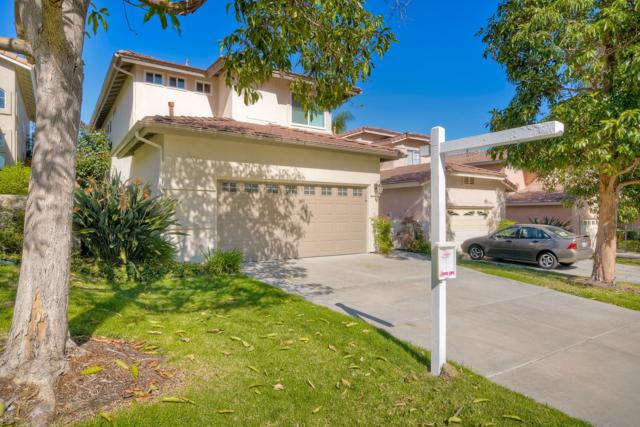 1614 Wesley, Vista, CA 92081 (#180007479) :: Whissel Realty