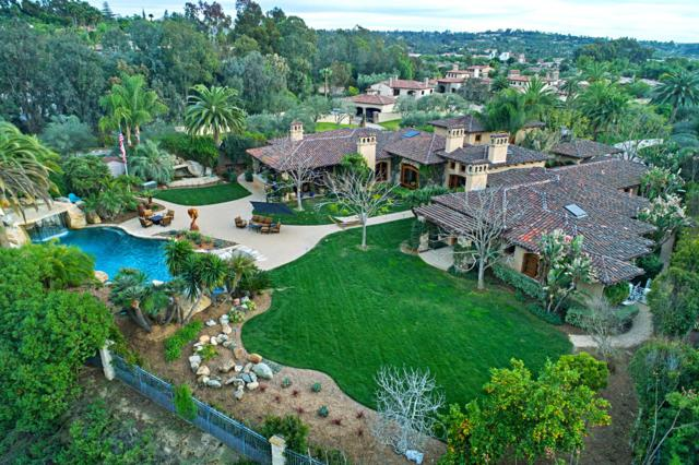 15876 The River Trail, Rancho Santa Fe, CA 92067 (#180007497) :: The Yarbrough Group