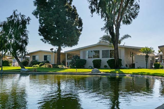 276 N El Camino Real #109, Oceanside, CA 92058 (#180007537) :: Neuman & Neuman Real Estate Inc.