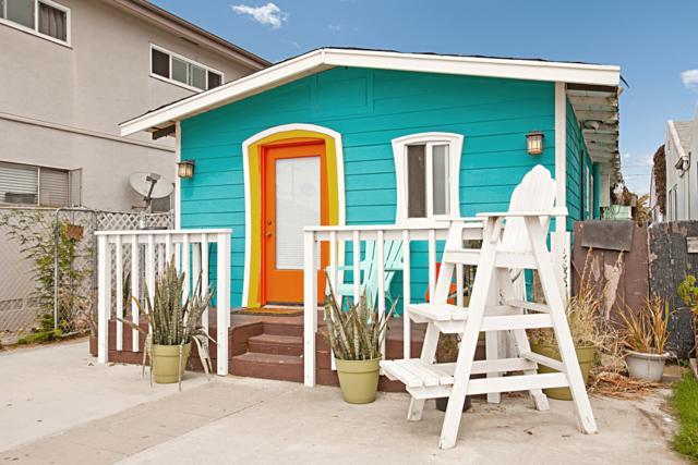 4926-4928 Santa Monica Avenue, San Diego, CA 92107 (#180007575) :: Bob Kelly Team
