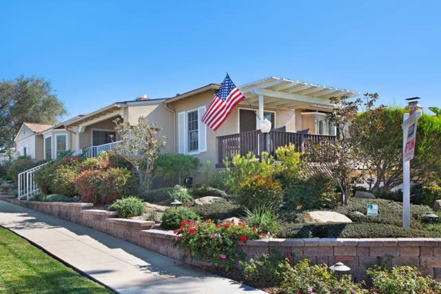 4537 Natalie Drive, San Diego, CA 92115 (#180007584) :: The Yarbrough Group
