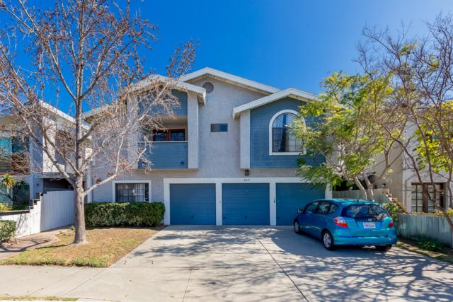 4475 Campus Ave #2, San Diego, CA 92116 (#180007596) :: Welcome to San Diego Real Estate