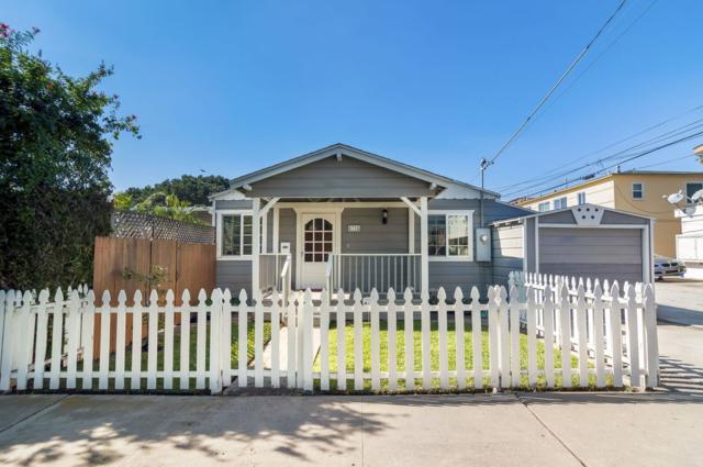 4716 Haines Street, San Diego, CA 92109 (#180007608) :: Neuman & Neuman Real Estate Inc.