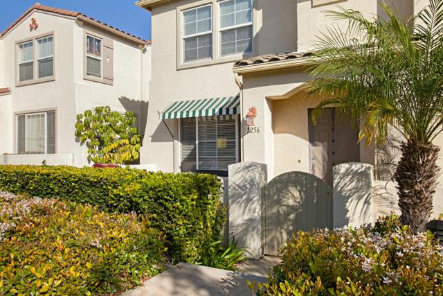 1256 Stampede Way #3, Chula Vista, CA 91913 (#180007611) :: Whissel Realty