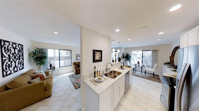 1235 Parker Pl 1A, San Diego, CA 92109 (#180007618) :: Neuman & Neuman Real Estate Inc.