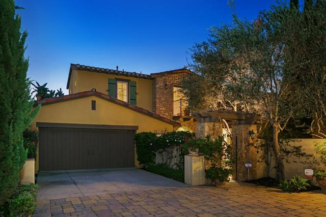 15686 Beltaire Ln, San Diego, CA 92127 (#180007637) :: Neuman & Neuman Real Estate Inc.