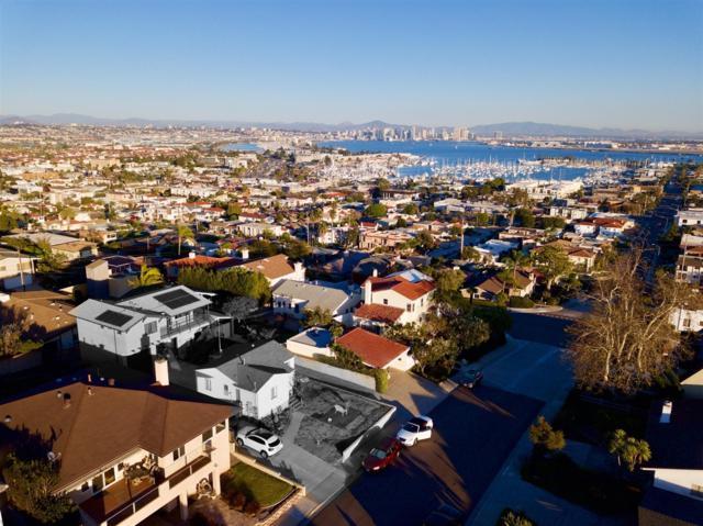 3330 Byron, San Diego, CA 92106 (#180007643) :: Bob Kelly Team
