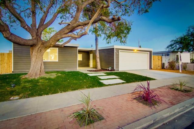 2783 Walker Dr, San Diego, CA 92123 (#180007652) :: Ascent Real Estate, Inc.