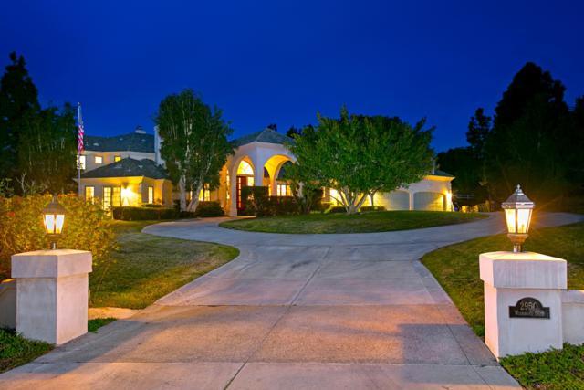 2950 Wishbone Way, Encinitas, CA 92024 (#180007658) :: The Houston Team | Coastal Premier Properties