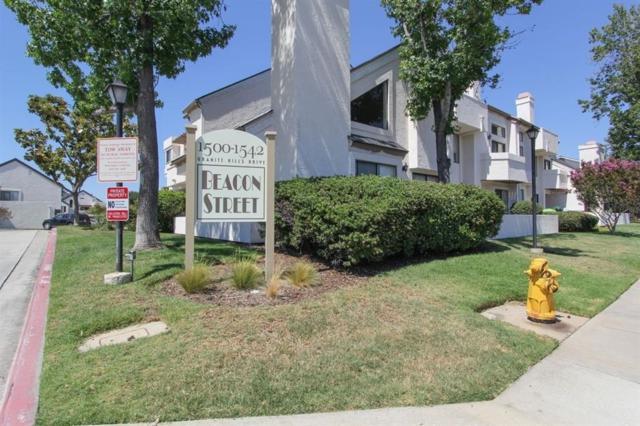 1540 Granite Hills Dr A, El Cajon, CA 92019 (#180007661) :: Ascent Real Estate, Inc.